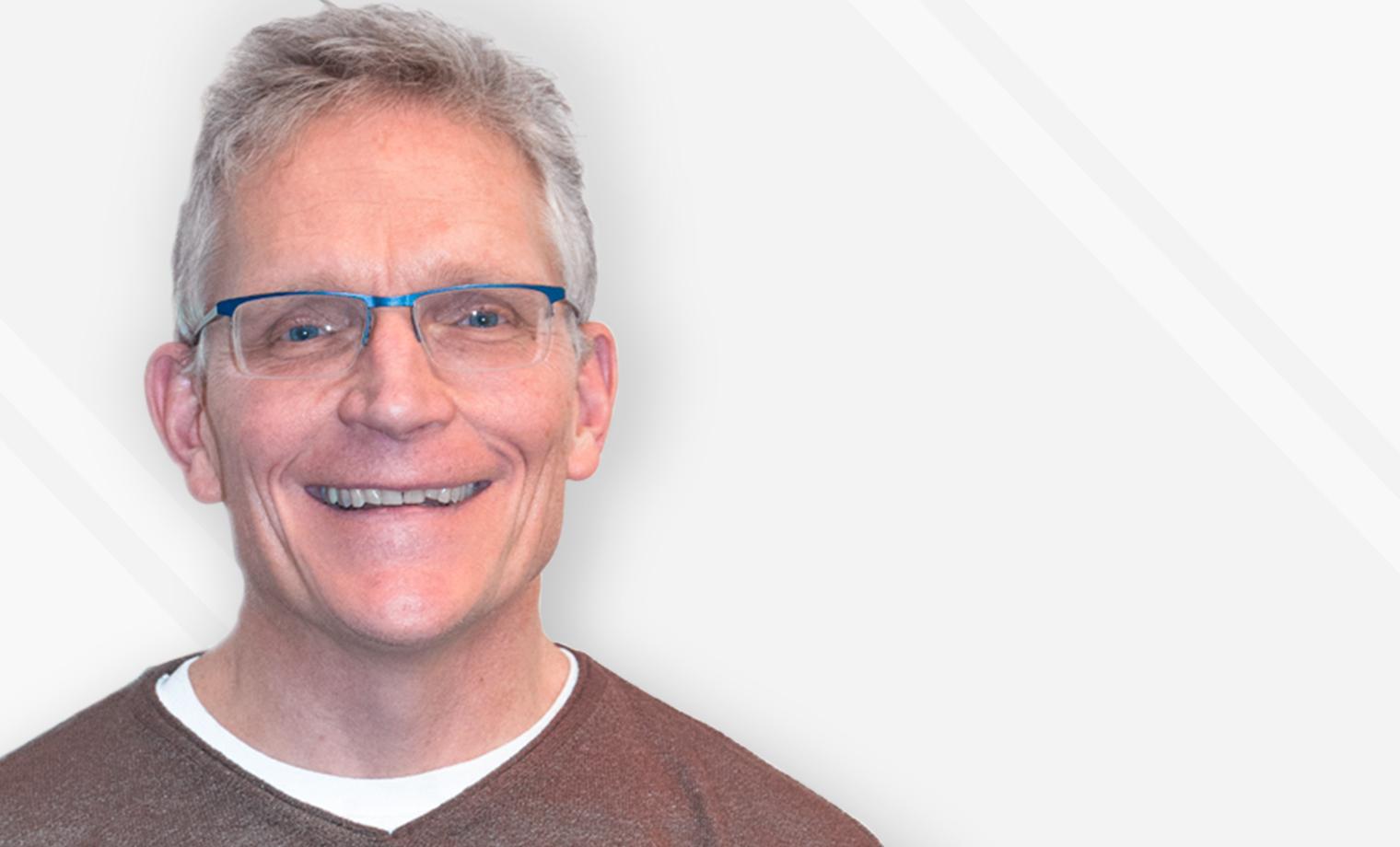 Bill Barsanti, Senior Account Manager at Blue Flame Thinking