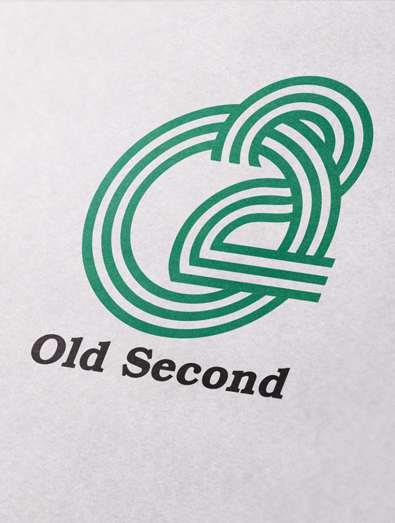 Old Second Bank Website and Branding Work Example By Blue Flame Thinking