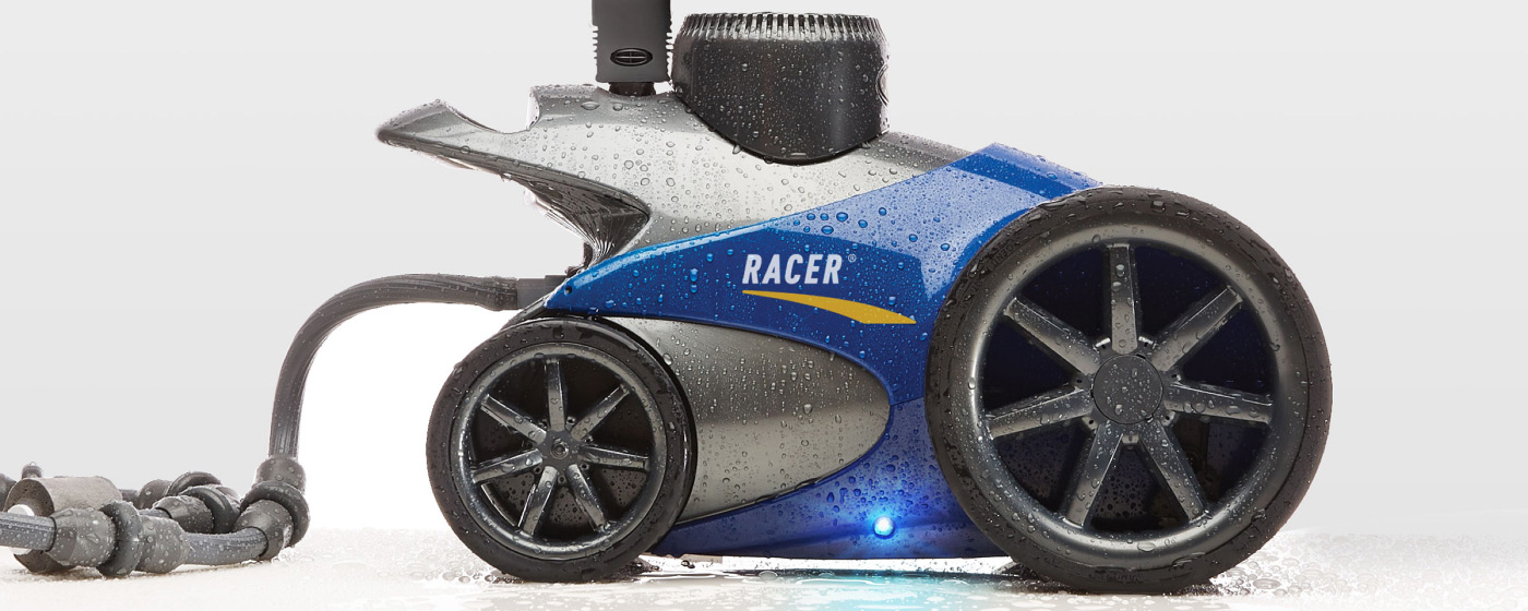 Racer Product Launch Campaign
