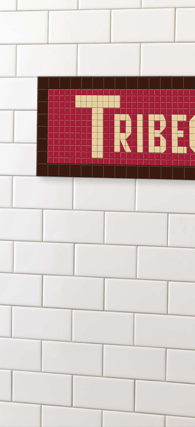 Tribeca Oven Tile Image by Blue Flame Thinking