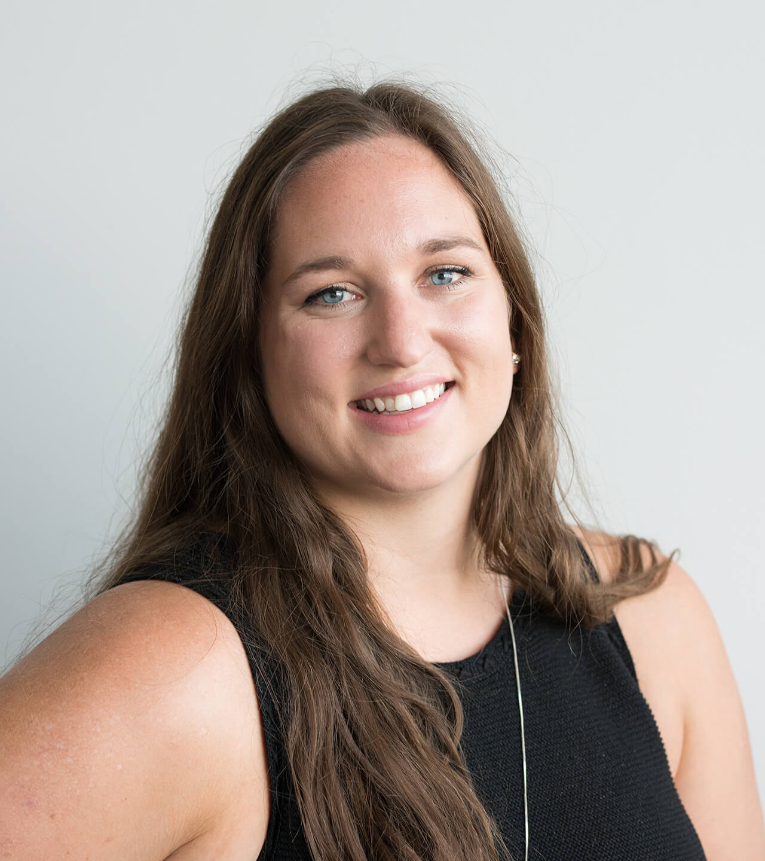 Amanda Jakubowski is an Account Manager with Blue Flame Thinking.