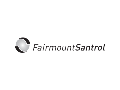 Fairmount Santrol logo, Blue Flame Thinking client