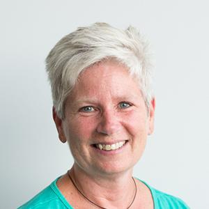 Julie Helgesen is a Senior Designer with Blue Flame Thinking.