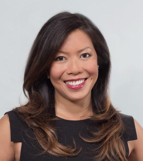 Liz Le Sbertoli, Vice President–Client Services, Blue Flame Thinking.