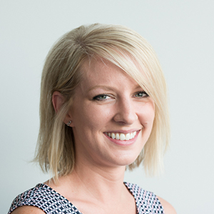 Rebecca Forrester is a Digital Project Manager with Blue Flame Thinking.