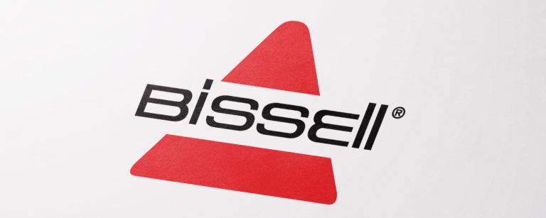 Bissell Online Rental Form Strategy Banner by Blue Flame Thinking
