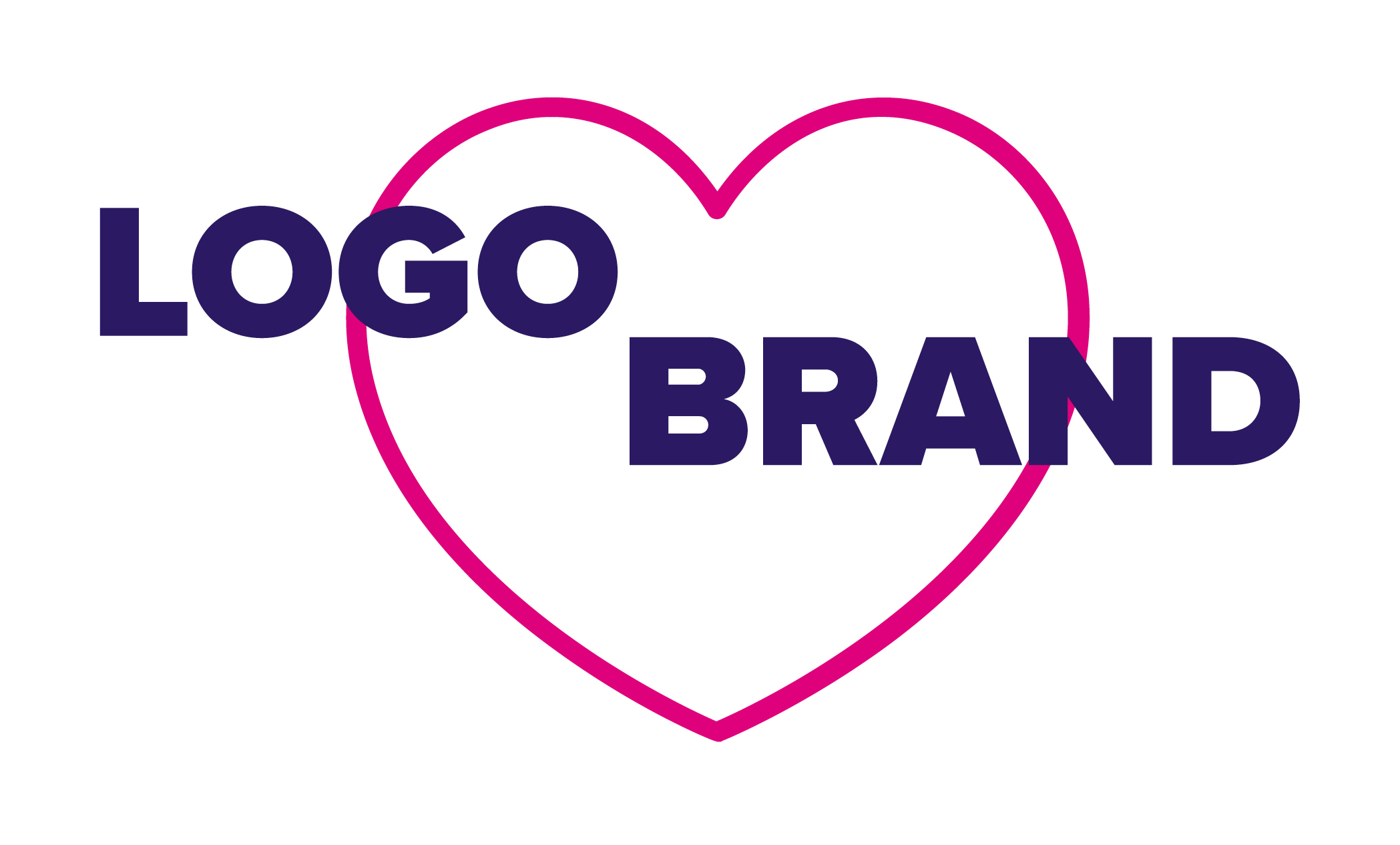 Great Brand Deserve a great logo by Blue Flame Thinking