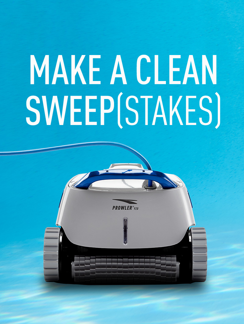 Pentair Clean Sweepstakes Work thumbnail by Blue Flame Thinking