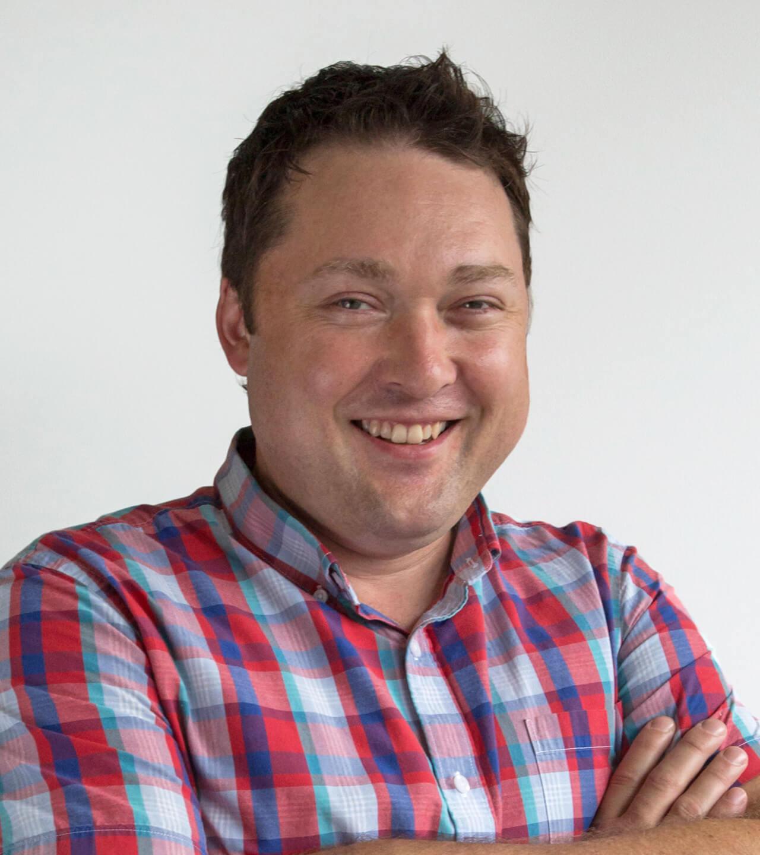 Jason Wagner, Developer at Blue Flame Thinking