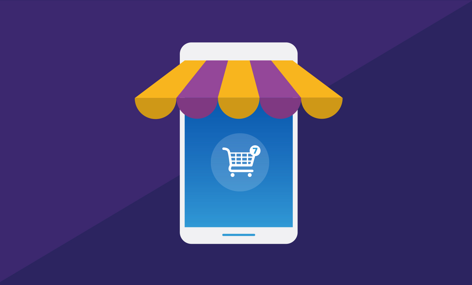 Web commerce boosting tips by Blue Flame Thinking