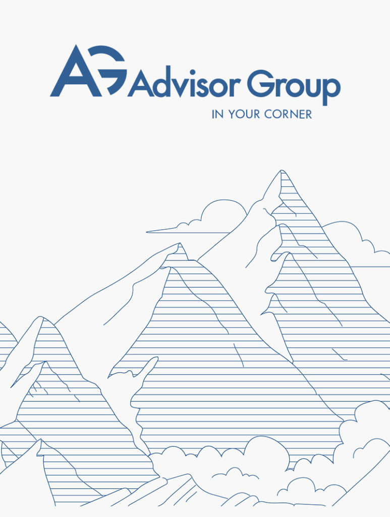 Advisor Group Branding Work Thumbnail