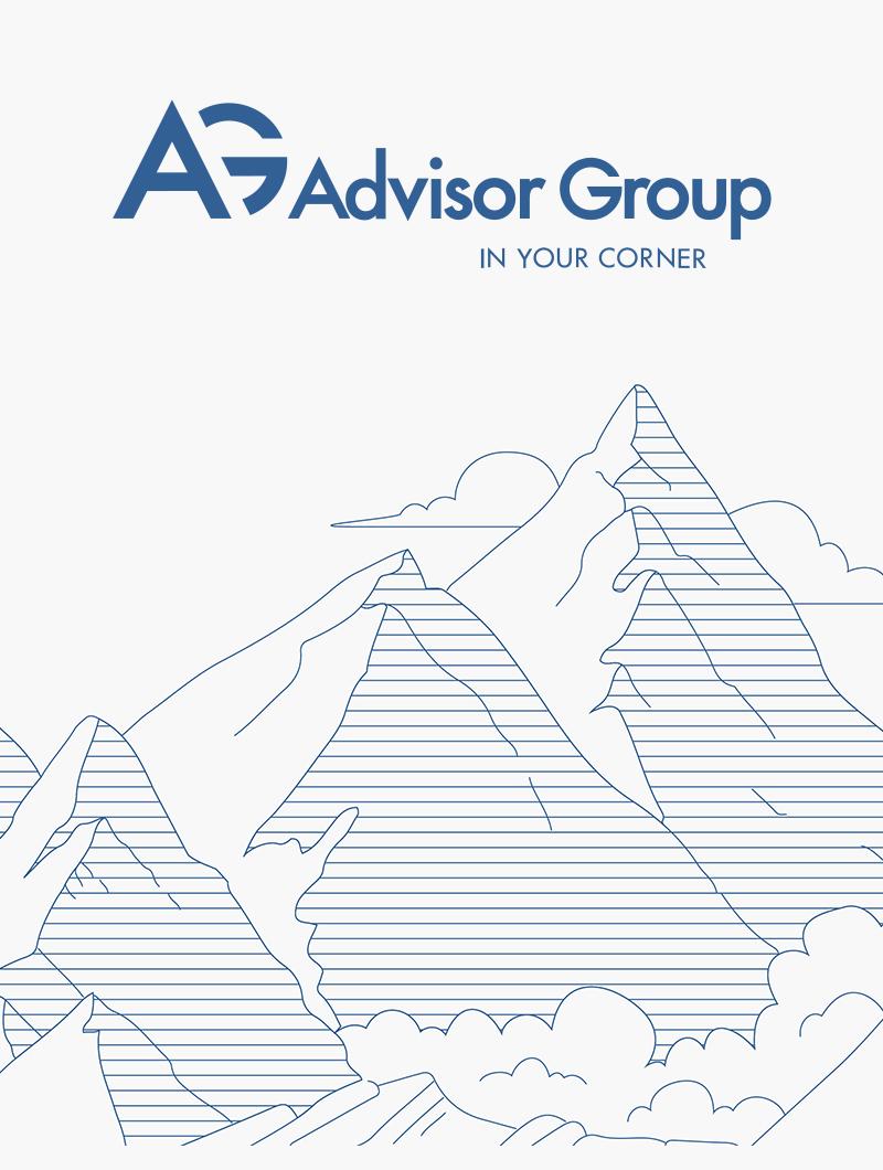 Advisor Group Branding Work Thumbnail