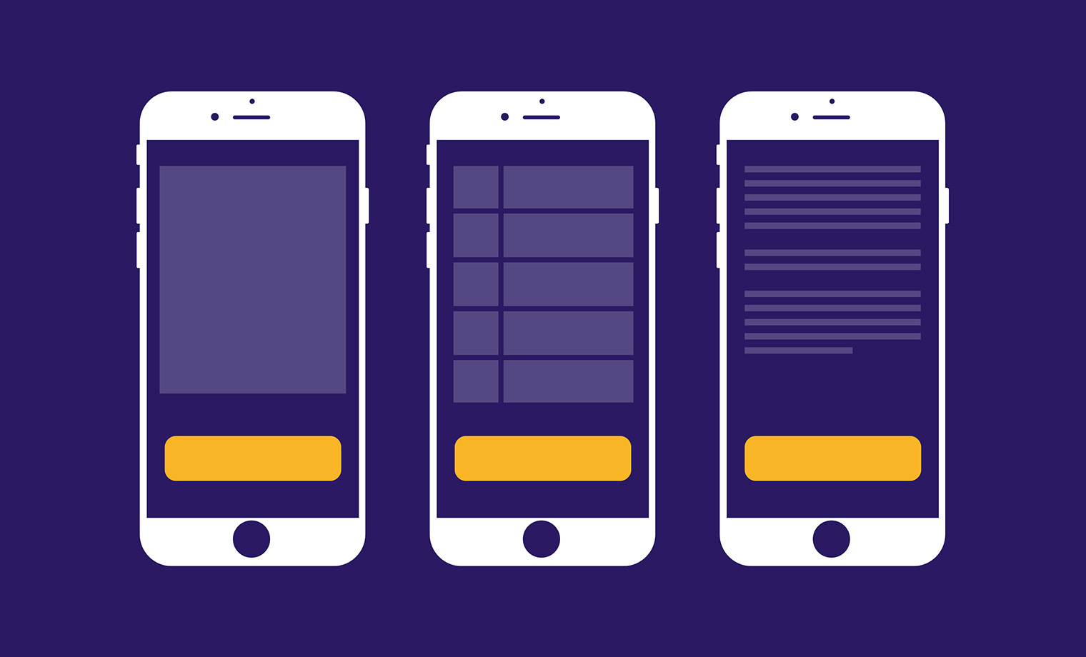 Blue Flame Thinking Blog Header Mobile User Experiences and Best Practices