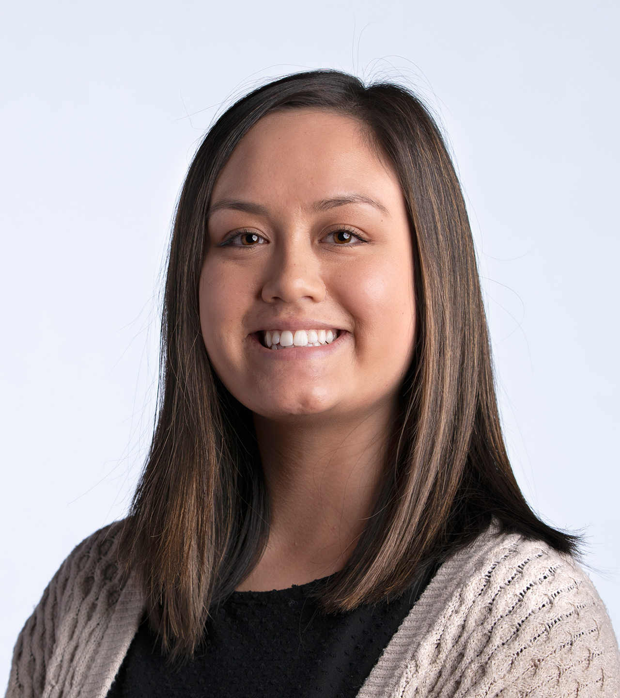 Junior Web Analyst and SEO Specialist Headshot Mary Gimby at Blue Flame Thinking