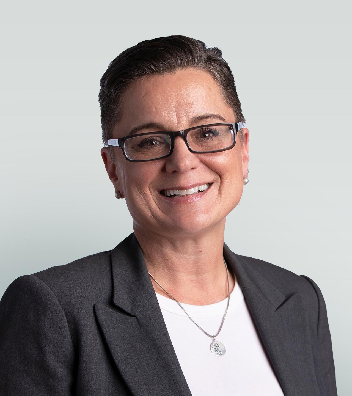 Bio Headshot of Laurie Moran- Director of New Business Development