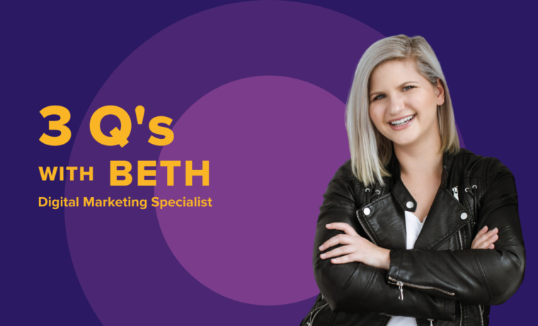 BFT Digital Marketing Specialist Beth Henkels