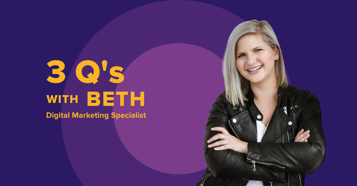 BFT Digital Marketing Specialist Beth Henkels